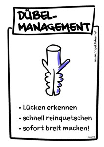Management by Dübel